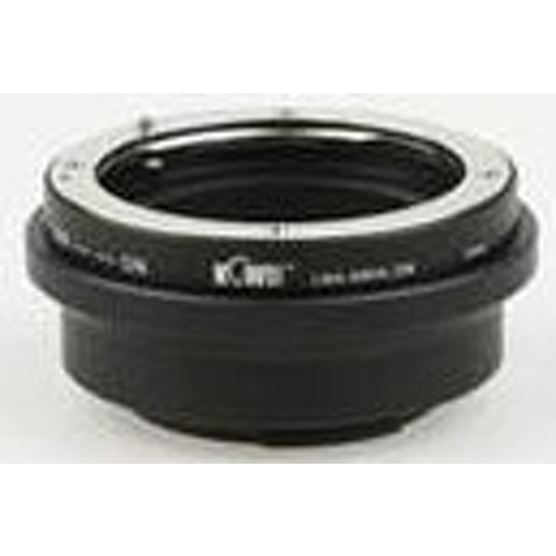 Kiwi Fotos-Camera Mount Adapter for Maxxum and Alpha to NEX-Lens Converters & Adapters