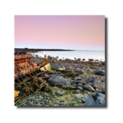 10 x 10 Canvas Print Only