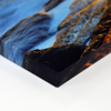 "12 x 18"" 20mm Horizontal Art Mount with Gallery Wrap"
