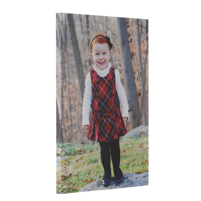 20 x 30 Gallery-Wrapped Canvas