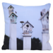 16 x 16 Decorative Photo Pillow with Zipper