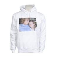 Hooded Sweatshirt Adults - Small