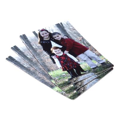 4 x 6 Photo Magnet (Set of 3)
