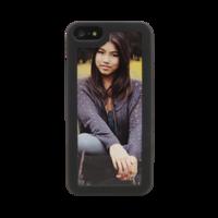 iPhone 5/5S Aluminum Panel Case
