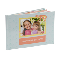 8x11.25-20pg Superia Photo Album Glossy