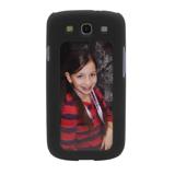 Galaxy S3 Aluminum Panel Case