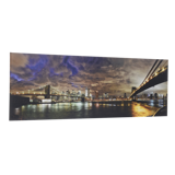 20 x 60 Gallery-Wrapped Canvas