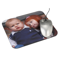 Photo Mousepad 9.25 x 7.75