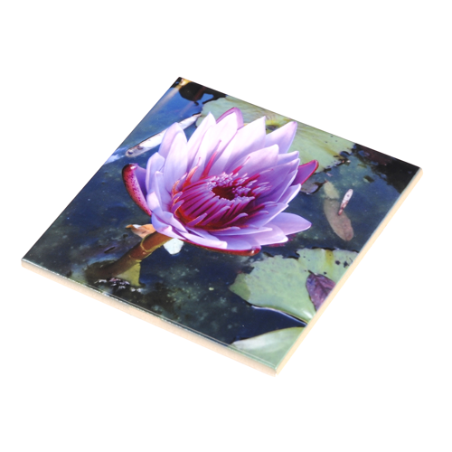 Ceramic Photo Tile