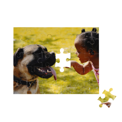 11 x 14 Childrens Puzzle - Glossy