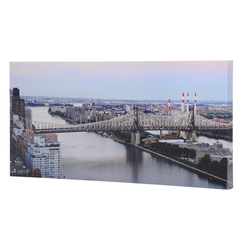 10 x 20 Gallery-Wrapped Canvas