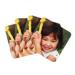 Photo Coasters, Set of 4 Images