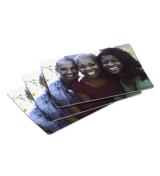3 x 4 Photo Magnet (Set of 3)