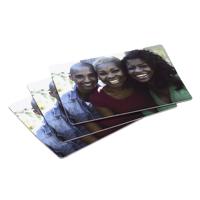 3 x 4 Photo Magnet (Set of 3)