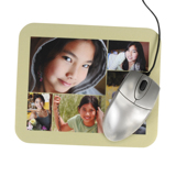 Collage Photo Mousepad