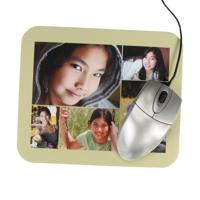 Collage Photo Mousepad
