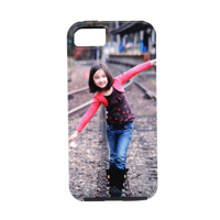 iPhone 5 Tough Case