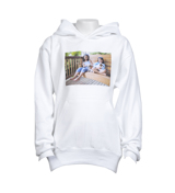 Hooded Sweatshirt - Small
