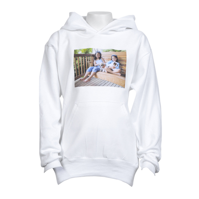 Hooded Sweatshirt - Large