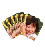 Photo Coasters, Set of 6 images