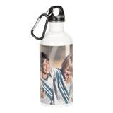 Aluminum Photo Water Bottle, 600 ML