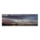 20 x 60 Brushstroke Gallery-Wrapped Canvas