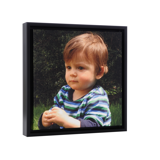 12x12 Framed Gallery-Wrapped Canvas