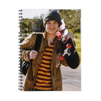 Photo Notebook