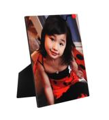 8 x 10 Photo Plaque w/Easel