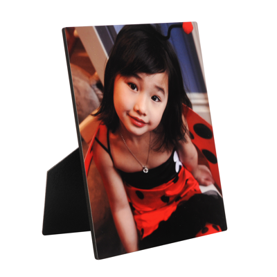 8 x 10 Photo Plaque w/Easel