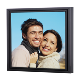 20 x 20 Framed Gallery-Wrapped Canvas