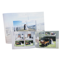 6x8 Softcover Photobook