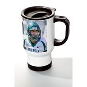 Travel Mug - DIY Design