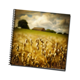 "8""x8"" Spiral Bound Photo Book"