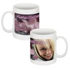 Valentines mug [#4]. 1 image + text