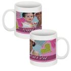 Valentines mug [#3]. 1 image + text