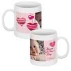 Valentines mug [#1]. 1 image + text