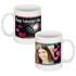 Valentines mug [#5]. 1 image + text