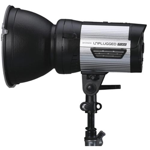 ProMaster-Unplugged M300 Monolight #6740-Studio Lights
