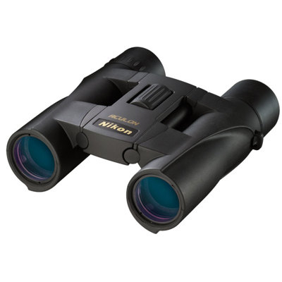 Nikon-Aculon A30 10x25 Binocular #8263-Binoculars and Scopes