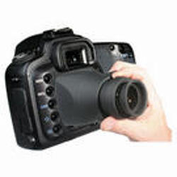 Hoodman-HoodLoupe Professional LCD Screen Loupe for 3'' Displays-Miscellaneous Camera Accessories
