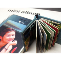 Mini Photo book