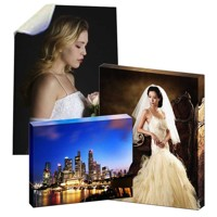 Traditional Canvas Prints