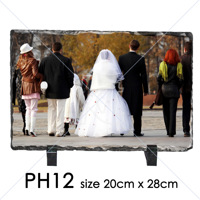 Photo Slate PH12 - 19cm x 28cm x 1cm