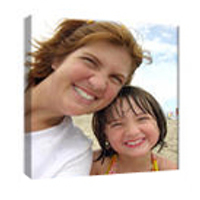 10'' x 10'' Canvas Gallery Wrap Square