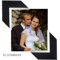 10 x 10'' canvas with frame EC 2270BR4JCP