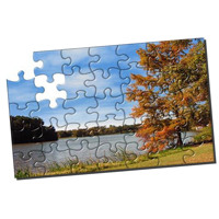 Magnetic Photo Puzzle MP01A5