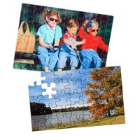 Customized Photo Puzzle