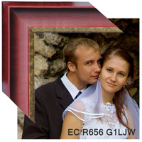 46 x 33'' (A0) canvas with frame EC R656 G1LJW