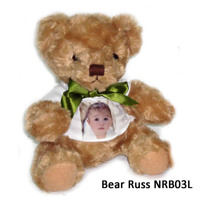 Brown Bear NRB03L